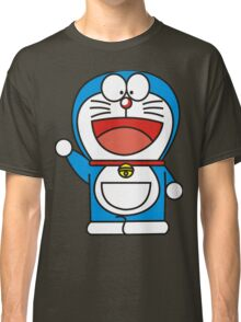 doraemon cartoon Classic T-Shirt