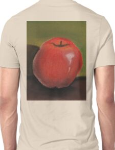 Apple Pastel Unisex T-Shirt