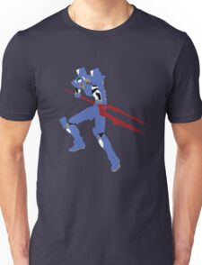 Evangelion - Unit - 00 T-Shirt