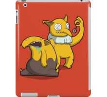Number 96 and 97 iPad Case/Skin