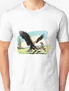 Birds of Prey Unisex T-Shirt