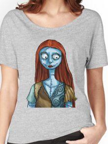 Sally Women's Relaxed Fit T-Shirt