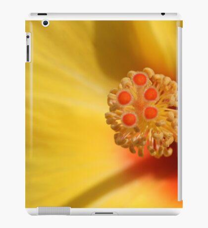 Natures Complex Design iPad Case/Skin
