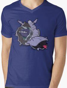 Number 90 and 91 Mens V-Neck T-Shirt
