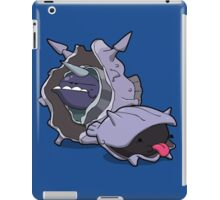 Number 90 and 91 iPad Case/Skin