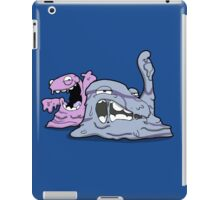 Number 88 and 89 iPad Case/Skin