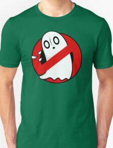 Ghostblookers Unisex T-Shirt