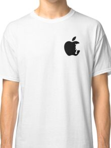 Dalek Apple White  Classic T-Shirt
