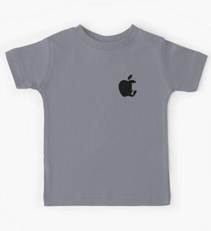 Dalek Apple White  Kids Clothes