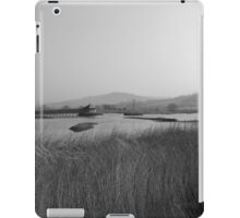 Seaton Nature Reserve iPad Case/Skin