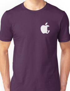 Dalek Apple T-Shirt