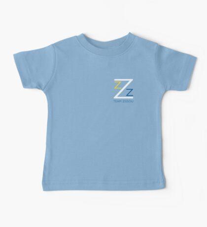 Team Zissou Pocket Shirt Baby Tee