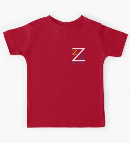 Team Zissou Pocket Shirt Kids Tee