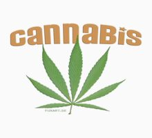 cannabis Kids Tee
