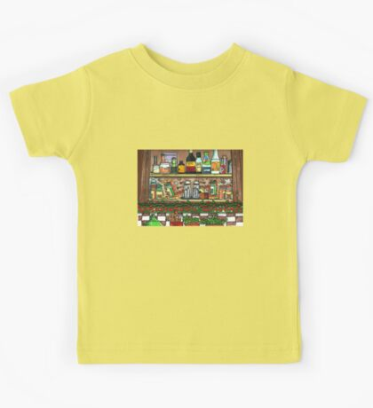 Unseasonable Greetings Kids Clothes