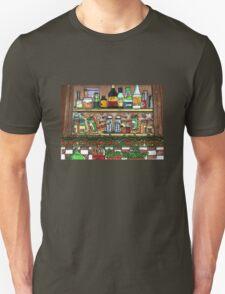 Unseasonable Greetings Unisex T-Shirt