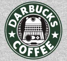 Darbucks Coffee One Piece - Long Sleeve