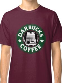 Darbucks Coffee Classic T-Shirt