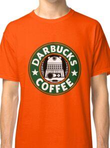 Darbucks Coffee Classic T-Shirt