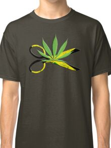 jamaica ganja Classic T-Shirt