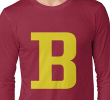 Signature Bort Long Sleeve T-Shirt