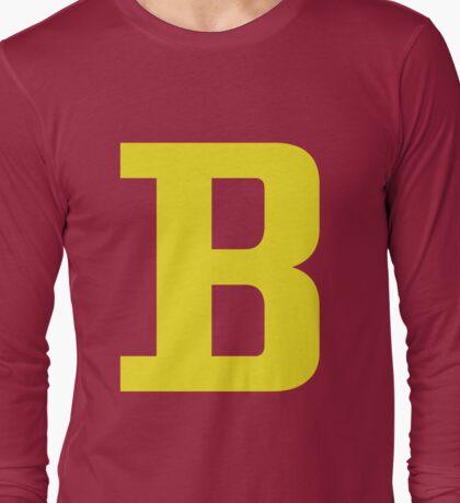 Signature Bort Long Sleeve T-Shirt