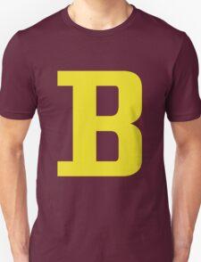 Signature Bort Unisex T-Shirt
