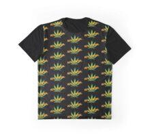 cannabis illegal Graphic T-Shirt