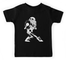 Sans with Papyrus Kids Tee