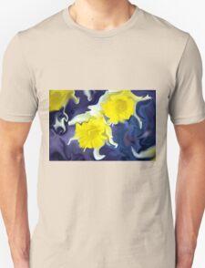 Daffodils - Bright Unisex T-Shirt