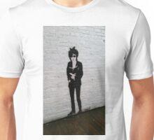 John Cooper Clarke Unisex T-Shirt