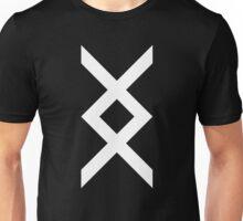 INGUZ Rune  Unisex T-Shirt