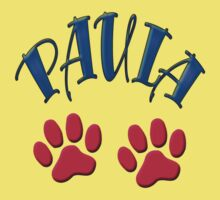 Paula paws - dogs, cats, animal welfare, animal rescuers, animal rights Kids Clothes