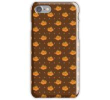 Pumpkins Galore iPhone Case/Skin