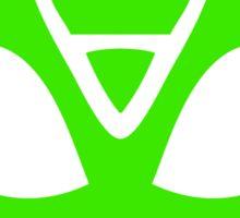 PJ Masks - Gekko Crest Sticker
