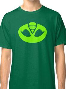 PJ Masks - Gekko Crest Classic T-Shirt