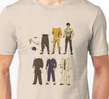Bruce Lee Unisex T-Shirt