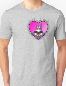 Vos in your Heart Unisex T-Shirt