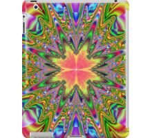 Psychedelic Starburst... iPad Case/Skin