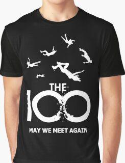 The 100 - Meet Again Graphic T-Shirt