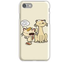 Number 52 and 53 iPhone Case/Skin