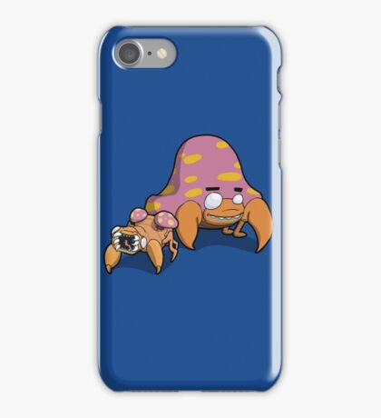 Number 46 and 47 iPhone Case/Skin