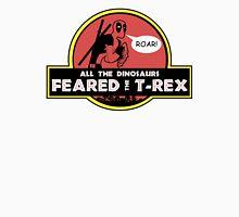 Feard The T-Rex Unisex T-Shirt