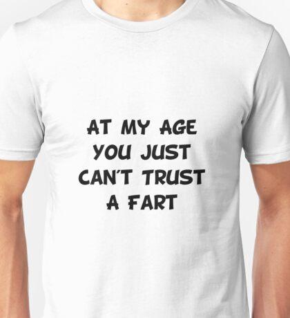 Trust Fart Unisex T-Shirt