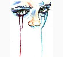 TearDrop/ORIGINAL PAINTING by Amit Grubstein Unisex T-Shirt