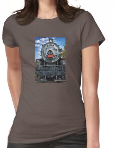 St.Paul 17 Womens Fitted T-Shirt
