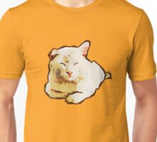 Reposing Cat Unisex T-Shirt