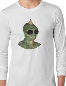 Sleestak - Land of the Lost fan art Long Sleeve T-Shirt
