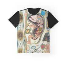embryo - m. a. weisse Graphic T-Shirt