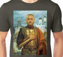 De Rossi Unisex T-Shirt